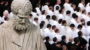 Laici e Clericalismo