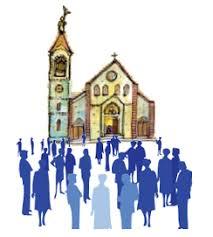 Parrocchie o comunità
