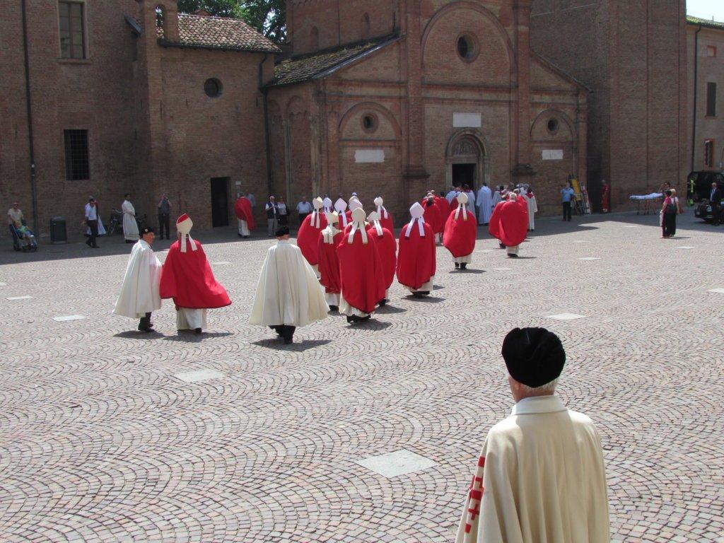 Beatificazione Odoardo Focherini