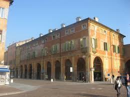 Palazzo del Vescovado di Carpi